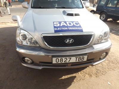 fiaran'ireo mpanara-maso #SADC