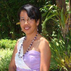 Filazalazana fohy an'i  Liva Andriamanantena